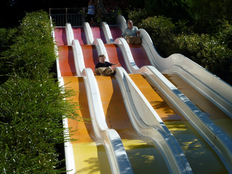 parc de loisirs  familial Elliant à 20 mn