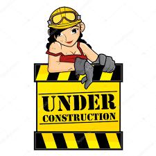 Er wordt gewerkt aam het bouwverslagje