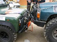 Zusatzbatterien RALLYFAHRZEUGE TROPHYFAHRZEUGE Offroad-Bewerb-Sport Überrollkäfige Doppelmotor Kunststoffseile Hochleistungslichtmaschinen Navigationsinstrumenten Wegstreckenmessung Motortuning Chiptuning Fahrwerken High-End-Rallyfahrwerken Coil over