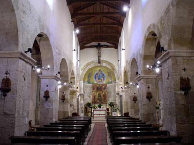Chiesa di San Martino, Siracusa