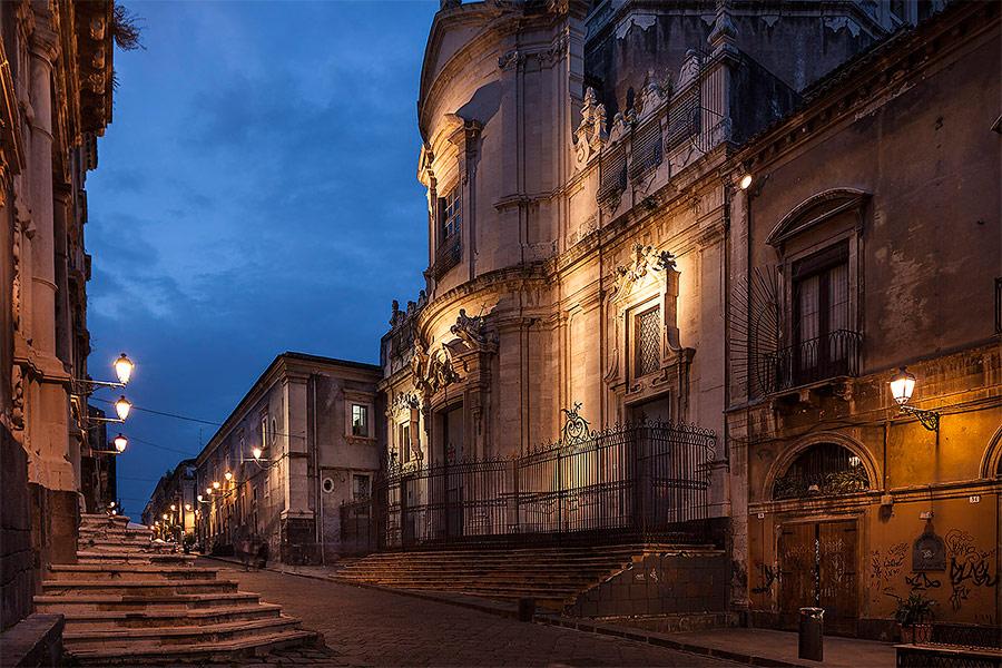 Chiesa di San Giuliano, Catania