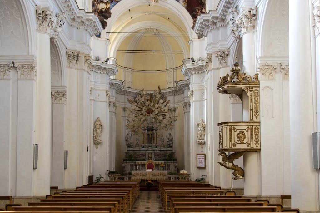 Chiesa di San Carlo al Corso, Noto