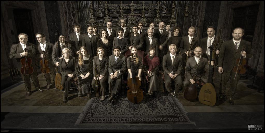 Ensemble Festina Lente