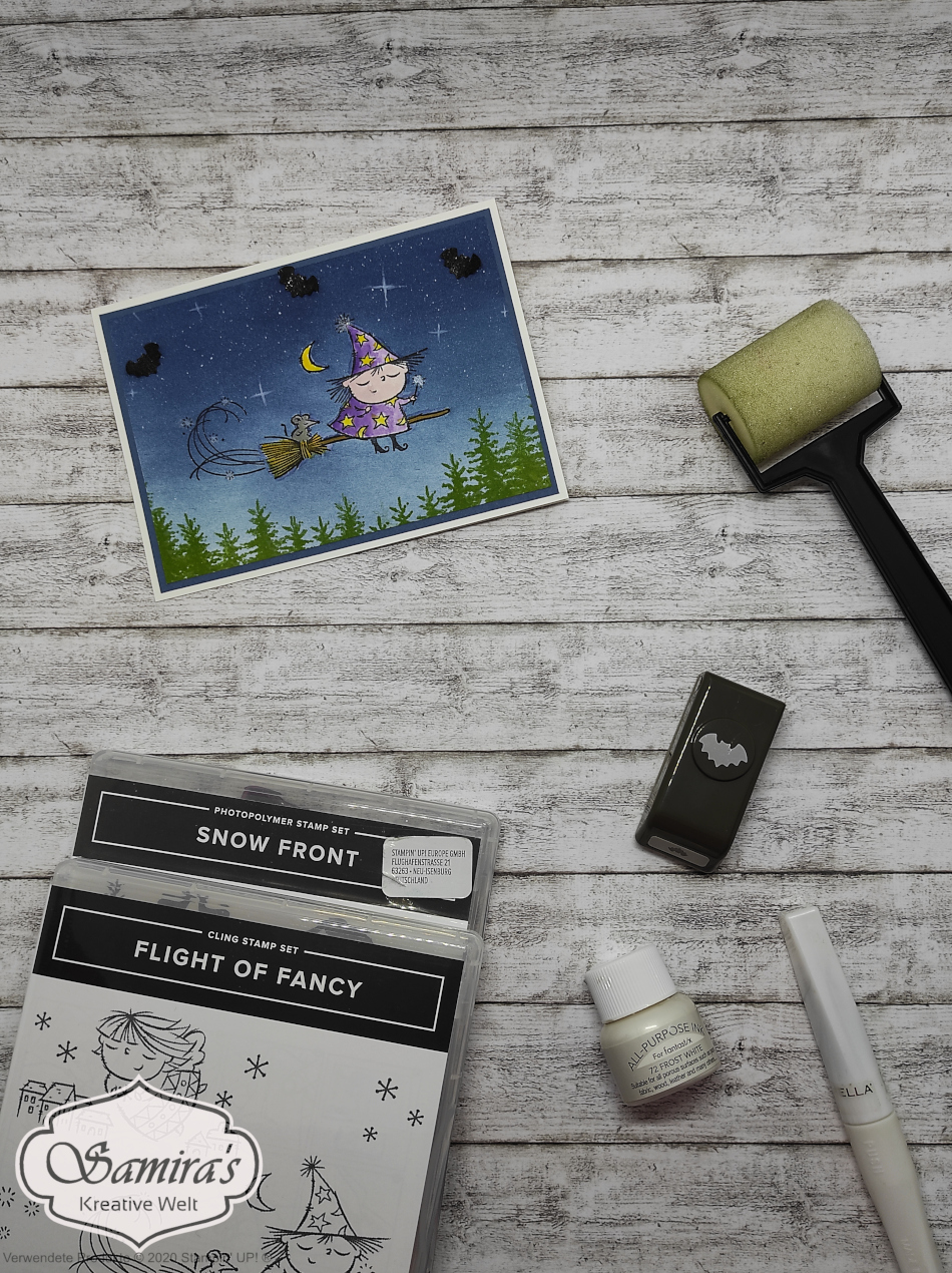 Paper Witches - Minikatalog August - Dezember