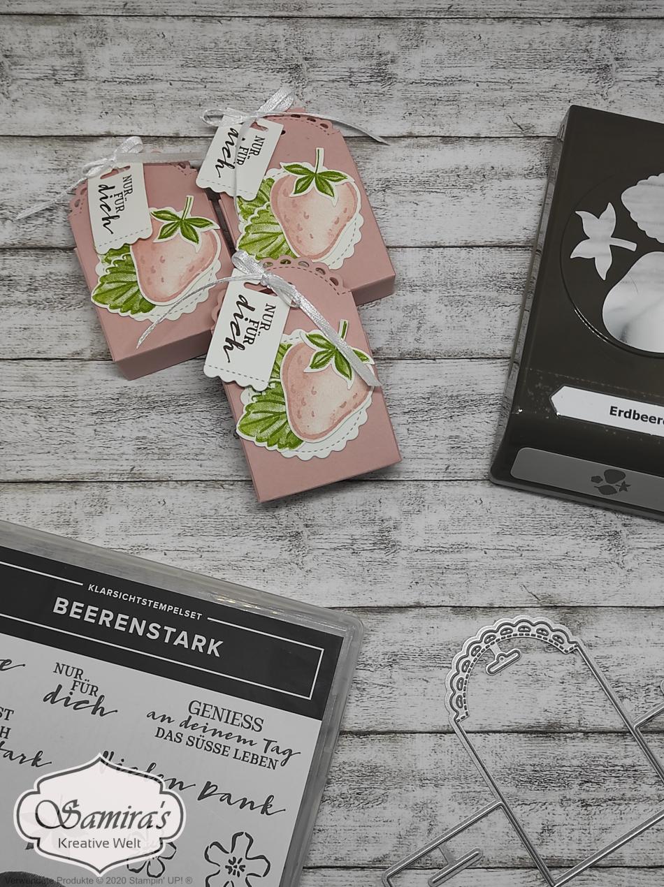 Paper Witches - SAB 2021 / Frühling - Beste Reste Challenge 2021 - Nr.15
