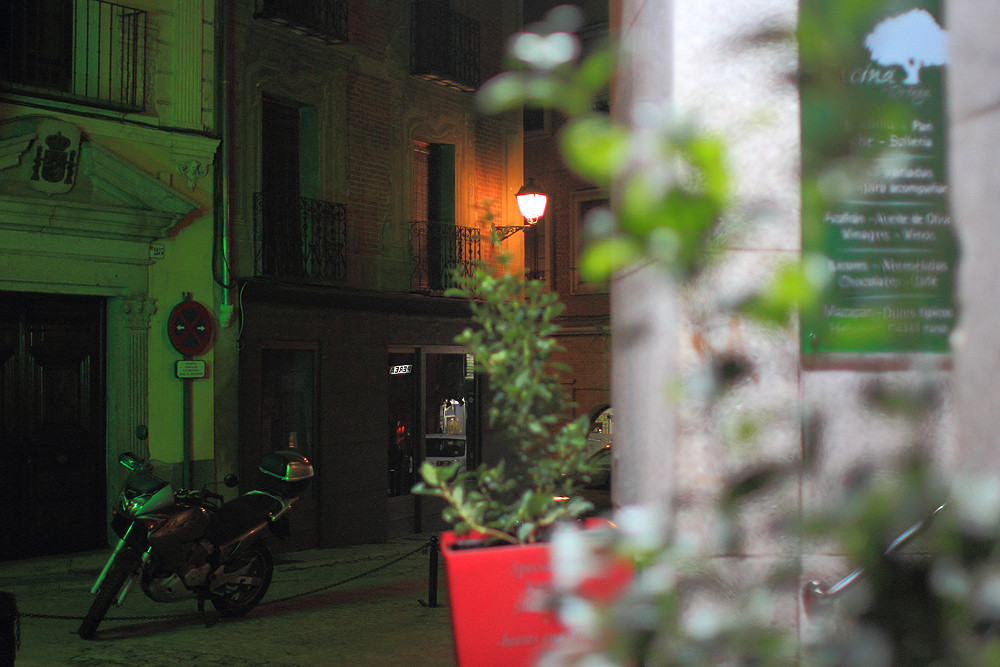 Толедо, регион Кастилия-Ла-Манча