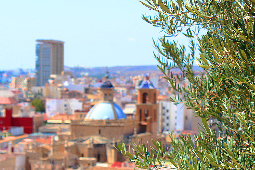 Аликанте, регион Валенсия