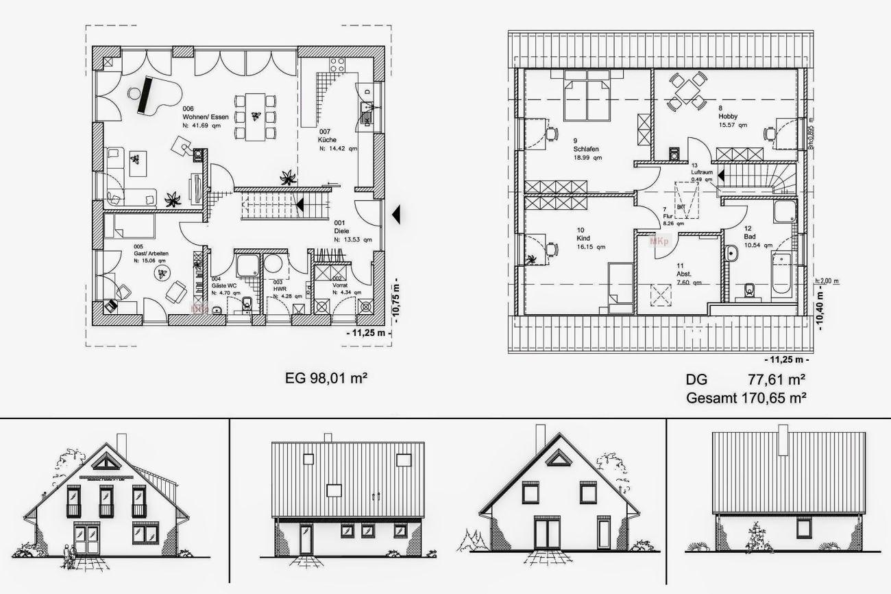 Familienhaus ALTE LEINE
