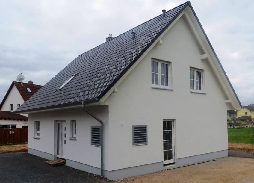 Bungalow C751 Mietkaufplus Bezahlbare Hauser Auch Ohne Eigenkapital