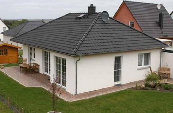F-B111 mit 4 Zimmer und 111m² Wohnfläche