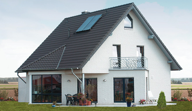 """STADTHAUS """"SH145 HILDESHEIM"""" - 145 m² Wohnfläche,  4 oder 5 Zimmer"""