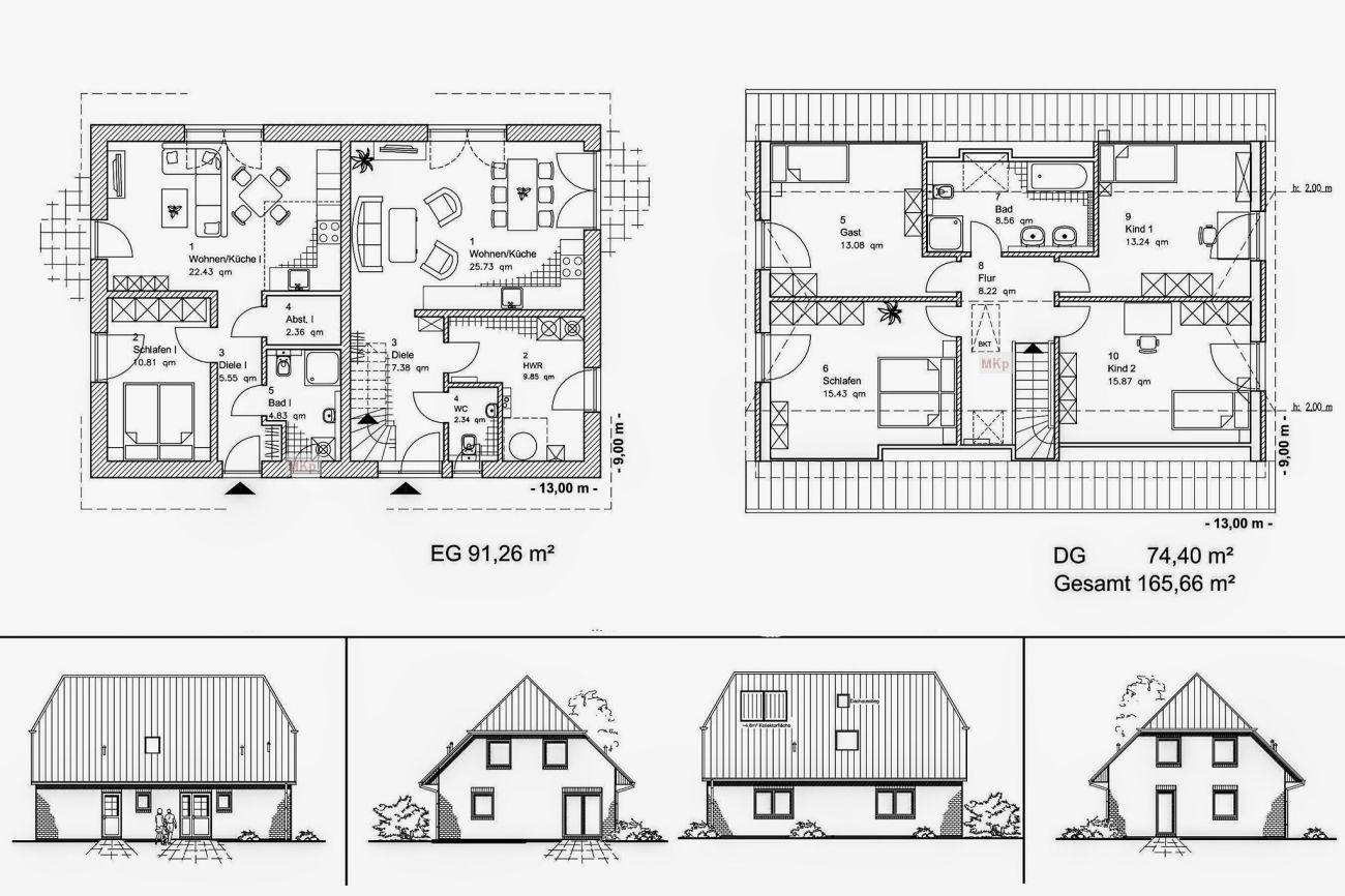 Familienhaus SCHLATTBEEKE