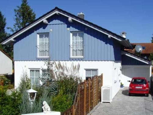 F-SH139daisendorf - 5 Zimmer und 139 m² Wohnfläche