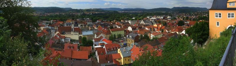 Heimat Rudolstadt