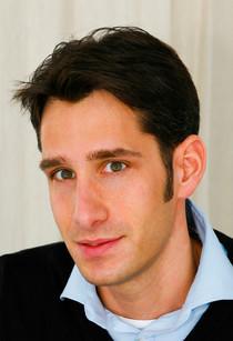 Tom Zenz Diplom Theologe und Personal Trainer