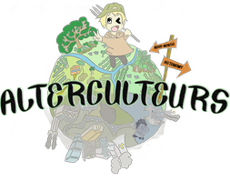 Les alterculteurs au jardin permaculture