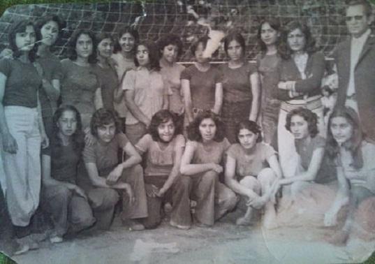 زنان مشهور - nadia-angomans Jimdo-Page!