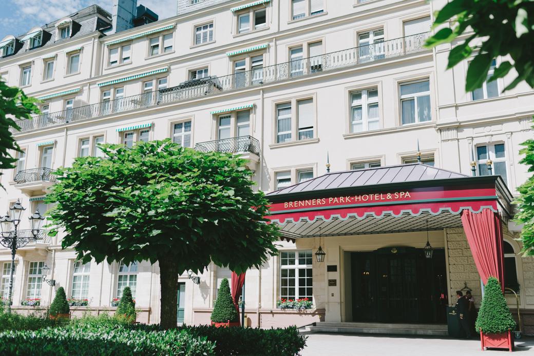 Hochzeitsfotograf Baden Baden Freie Trauung Im Brenner S Park Hotel