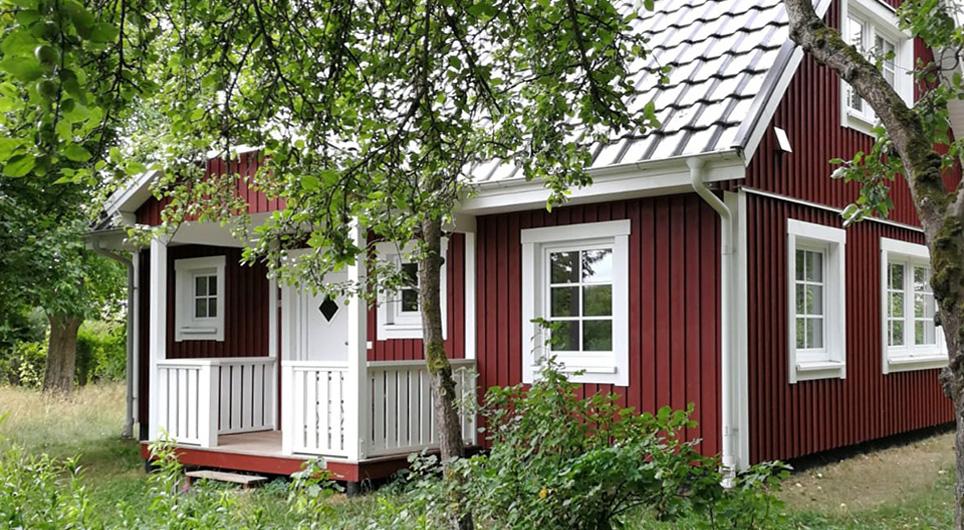 Ferienhaus Nordkap 95 von idealhus.com