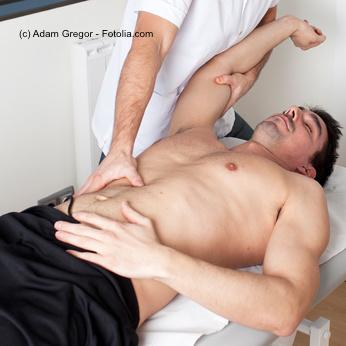 Manualtherapeuten sind eine wichtige Komponenten bei der Heilung vieler körperlicher Beschwerden, wie ich aus eigener Erfahrung weiß. Eine gute, umfassende Ausbildung und Praxiserfahrung ist hier unabdingbar!