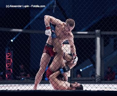 Mixed Martial Arts (MMA) ist die erfolgreichste der gemischten Kampfstile.