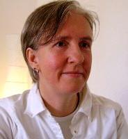Die Düsseldorfer Baubiologin & Geomantin Petra Fröger