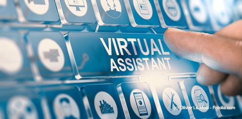 Virtual Assistance ist eine sehr beliebtes Tätigkeitsfeld von selbstständigen Remote Workern, aber längst nicht das einzige.