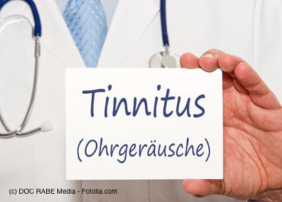 Tinnitus ... und wie Du ihn vermeidest