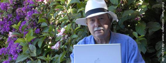 León W. Schönau, Publisher EDITIONCANARIAS