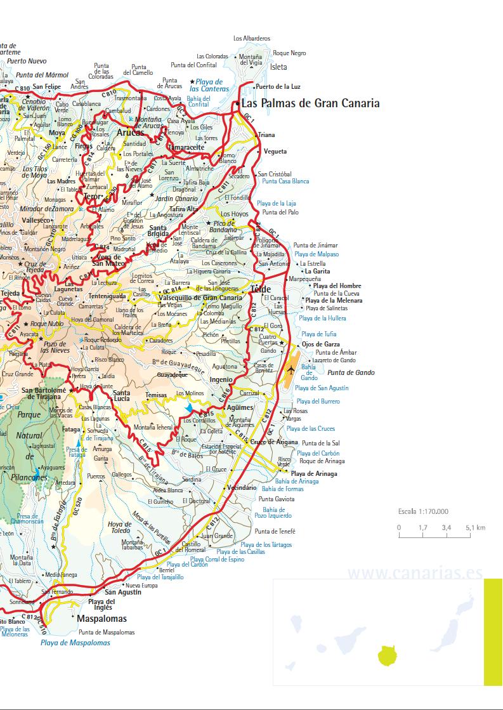 Source: Gobierno de Canarias, Consejería de Turismo