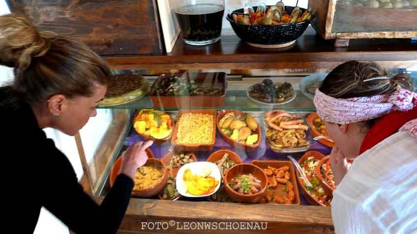 Kanarische Küche   Kanarische Kueche Canariasshop De Ihre Kanaren Zu Hause
