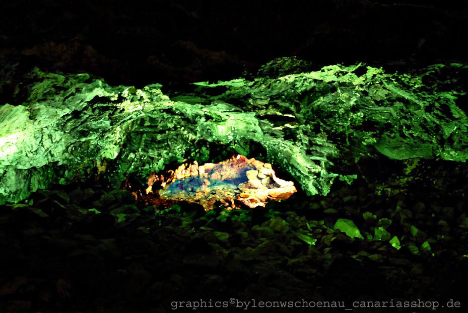 PHOTO©LEON.W.SCHOENAU:LA CUEVA VERDE/2