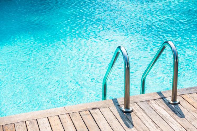 Climatización piscinas - Airsol Técnicos