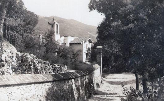 Fotos Gualba Antigues