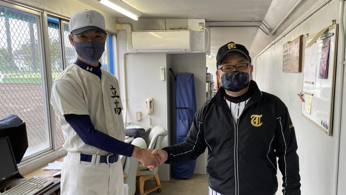 2021マスターズ甲子園東京大会:2回戦