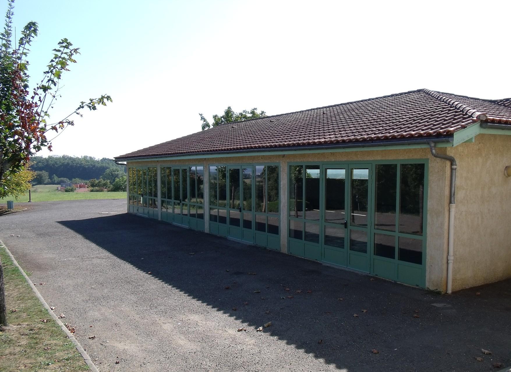 Salle des fêtes 1