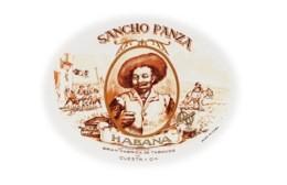 Benannt nach dem pfiffigen Bauernknecht Sancho Panza.