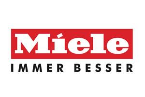 Logo Miele immer besser Küchengeräte