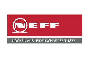 Logo Neff Küchengeräte