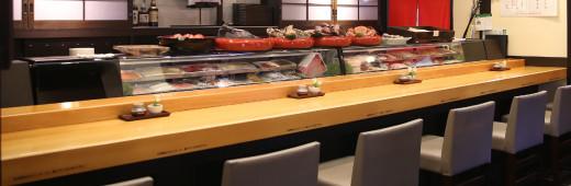 佐久寿司こだわり
