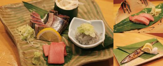 佐久寿司ディナー