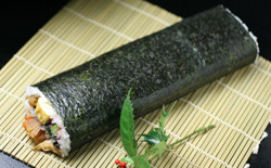 佐久寿司 恵方巻き