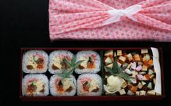 佐久寿司 花まつり弁当