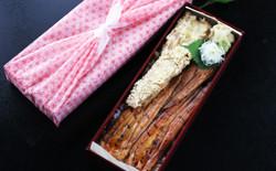 特製穴子寿司丼