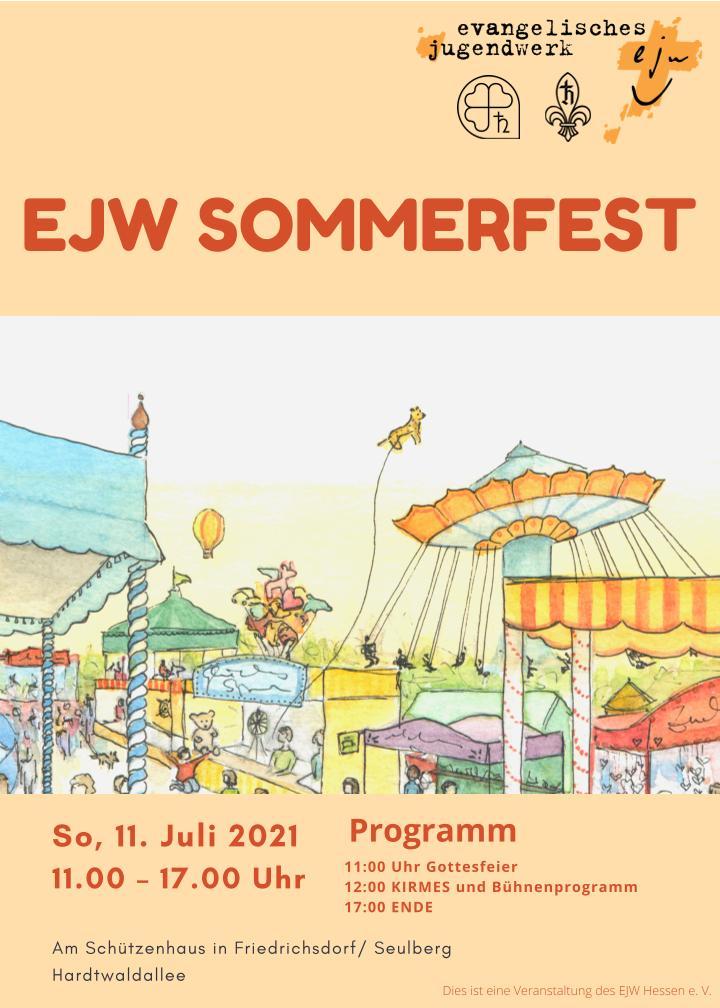 EJW Sommerfest