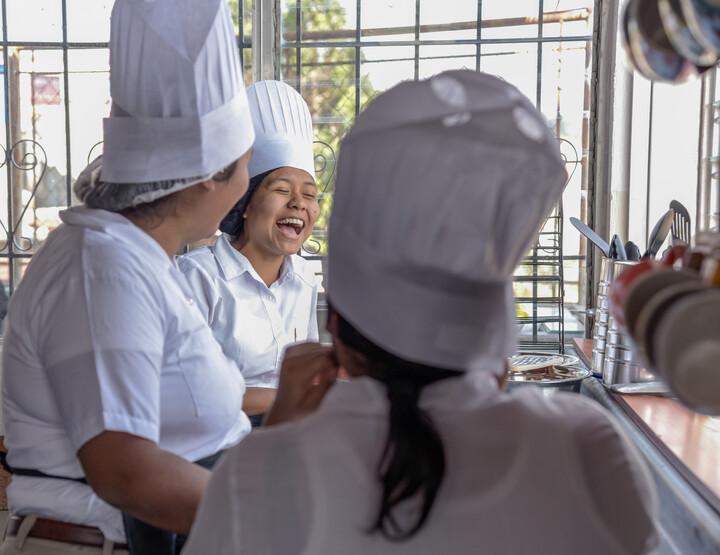 PROCEDI - Kulinarische Reise nach Guatemala