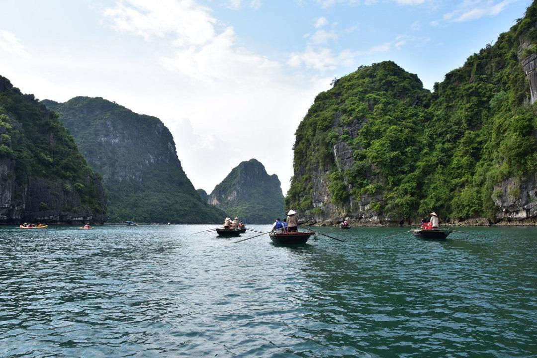 Tutto quello da sapere sulla Baia di Halong