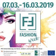 Fashion Week Fürstenfeld 2019
