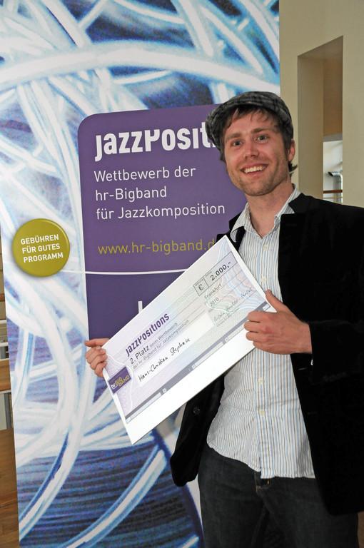 Jazzpositions 2010