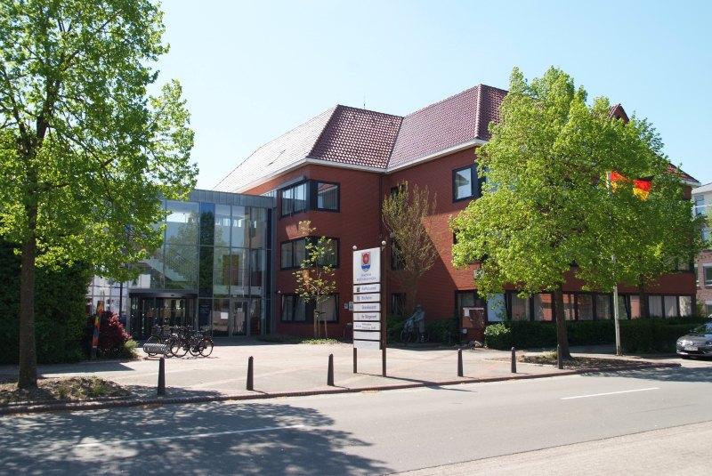 Rathaus Ihrhove